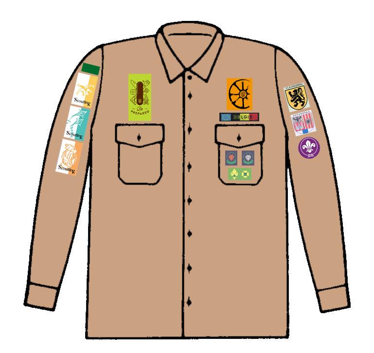 scoutshemd-jonggivers